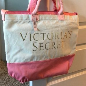 Victoria's Secret Insulated Tote Bag
